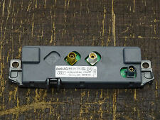 AUDI A4 B8 2.0 TDI  AERIAL AMPLIFIER BOOSTER 8K5035225J 08-12
