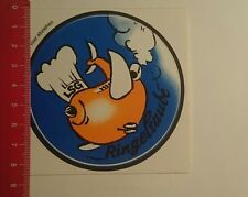 Aufkleber/Sticker: LSG Ringeltaube (26121661)