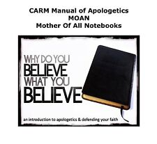 Ultimate Apologetics Manual E-Book Version (PDF)