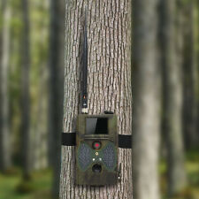 SunTek Hunting Trail Camera Video Scouting Infrared Game HD 12MP MMS GPRS