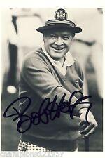 Bob Hope ++Autogramm++ ++Hollywood Legende++