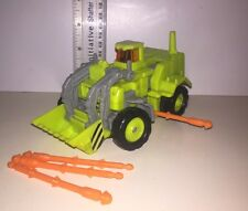 Transformers Beast Wars Autocrusher Deluxe Class with Missiles 1998 Green.
