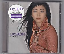Hikaru Utada : Exodus CD (2005) - Brand New - Still sealed in Original Packaging