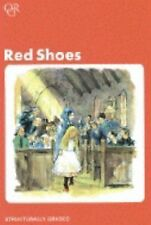 Red Shoes (Oxford Graded Readers, 750 Headwords, Junior Level)