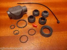 RENAULT CLIO 172 182 NEW REAR BRAKE CALIPER REPAIR SEAL KIT - SUIT LEFT OR RIGHT