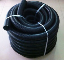 """Universal 2-1/4"""" (55mm) Defroster AC Heater dash Vent Blower Duct Hose length 6'"""