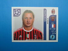 Panini Champions League 2011-12 n.503 Mexes Milan