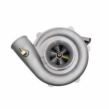 """Universal TX-50E-57 Turbo Charger 85 a/r (2.5"""" v band exhaust) T3 Flange 400HP+"""