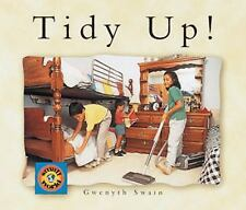 Tidy Up (Small World), Swain, Gwenyth, Good Book