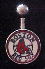BOSTON RED SOX BELLY RING NAVEL RING