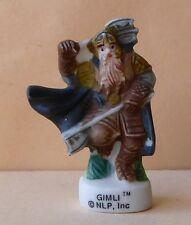 Fève Le Seigneur des Anneaux - 2004 - Gimli