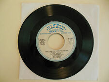 AVA BARBER There's More Love Where That Came From/Don't Take My Sunshine Away 45