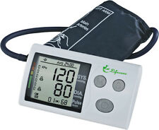 NEW Digital Blood Pressure Monitor UPPER ARM, carry case. Same day, UK, posting