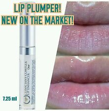 "Plump, Plumper, Plumpest Lips in Minutes!  Clinicians ""Clear"" 7.75ml . Sealed"