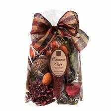 Aromatique Cinnamon Cider 1.3lb Bag Potpourri Decorative Fragrance