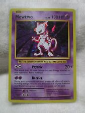 Mewtwo 51/108 XY Evolutions Rare HOLO NM/MINT Pokemon Card Theme Excl