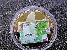 *Euro Papiergeld  * 100 Euro Schein