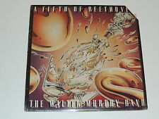 THE WALTER MURPHY BAND a fifth of beethoven Lp RECORD DISCO 1976