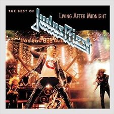 NEW The Best Of Judas Priest: Living After Midnight [limited Gold... CD (CD)