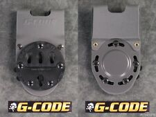 NEW G-CODE RTI HOLSTER OPTIMAL DROP MOUNTING PLATFORM ADAPTER GREY