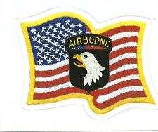 UNITED STATES ARMY 101ST AIRBORNE  Sticker Decal
