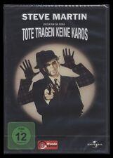 DVD TOTE TRAGEN KEINE KAROS - STEVE MARTIN + RACHEL WARD *** NEU ***