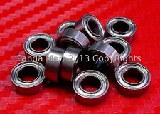 5pc MR72ZZ (2x7x3mm) Metal Shielded Ball Bearing 2*7*3 MR72z