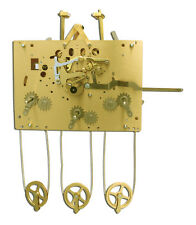Hermle 1161-850 114cm Grandfather Clock Movement - New