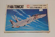 Hanaoka Mania Hobby Compant 1/100 F-14 Tomcat NIOB R9084