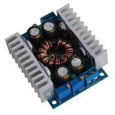 DC-DC 8A Automatic Adjustable Voltage Step-down/up Module 5-30V to 1.25-30V