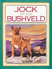 Jock of the Bushveld, Phillida Brooke Simons, Angus McBride, Sir Percy Fitzpatri