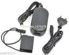 DMW-AC8 Adapter + DMW-DCC8 (BLC12E) DC Coupler for Panasonic Lumix DMC-GH2 GH2H