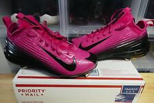 NIKE TROUT 2015 MOTHER'S DAY PLAYER EXCLUSIVE PE CLEATS SZ 12 777175-600 NWOB