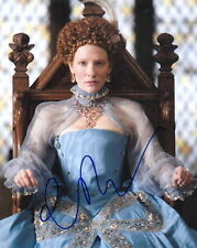 CATE BLANCHETT.. Elizabeth: The Golden Age - SIGNED