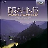 Brahms: Complete Chamber Music (2013)