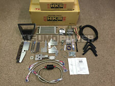 HKS Differential Oil Cooler Kit for R35 GT-R 27002-AN003