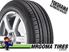 2 NEW TIRES 215/65/16 YOKOHAMA AVID ASCEND S323 FREE INSTALLATION MIAMI 2156516
