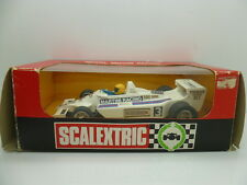 Scalextric Lotus MK-4 Ref 4059 in White, unused and boxed