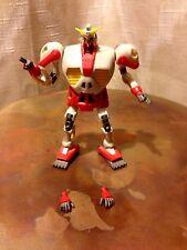Skull Gundam (G , Mobile  Fighter) - MSIA, Action Figure