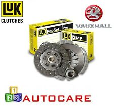 LuK Clutch kit For Vauxhall Vectra C 1.9 Cdti 04-08 120BHP