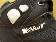 Voit vintage basketball shoes size 11.5 mens black used