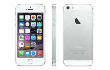 **Apple iPhone 5s - 16GB - Silver (Verizon) Excellent Condition**
