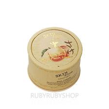 [SKINFOOD] Peach Sake Silky Finish Powder - 15g ROSEAU