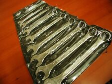 8 Piece Whitworth Wrench Set