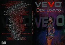 VEVO Presents Best of Demi Lovato Music Videos 2015