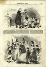 1845 Reformation Of Juvenile Offenders Philanthropic Society