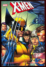 X-MEN VOLUME 2 MARVEL OMNIBUS JIM LEE CHRIS CLAREMONT NM SEALED OOP
