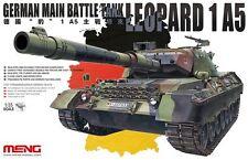 Meng Model 1/35 TS-015 German MBT Leopard 1A5