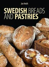 Swedish Breads and Pastries, Hedh, Jan