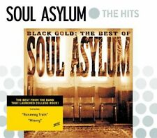 Black Gold: The Best of Soul Asylum by Soul Asylum (CD, Sep-2000,...